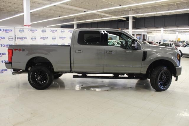 2019 F-250 Crew Cab 4x4,  Pickup #F9451 - photo 8