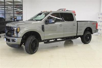 2019 F-250 Crew Cab 4x4,  Pickup #F9451 - photo 4