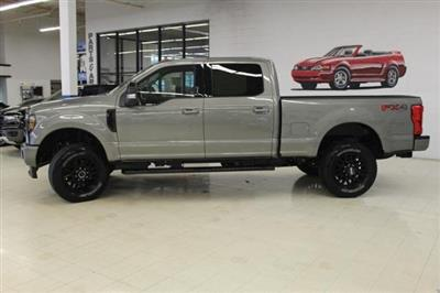 2019 F-250 Crew Cab 4x4,  Pickup #F9451 - photo 5