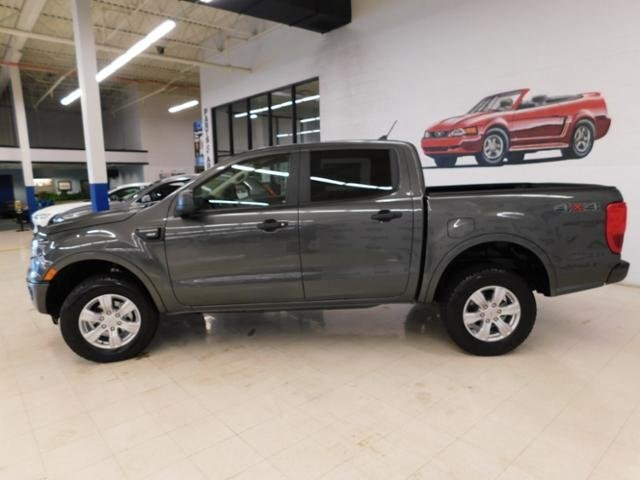 2019 Ranger SuperCrew Cab 4x4,  Pickup #F9534 - photo 6