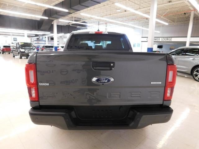 2019 Ranger SuperCrew Cab 4x4,  Pickup #F9534 - photo 7