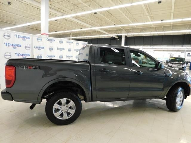 2019 Ranger SuperCrew Cab 4x4,  Pickup #F9534 - photo 2