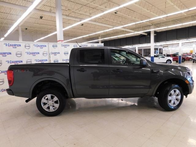 2019 Ranger SuperCrew Cab 4x4,  Pickup #F9534 - photo 8