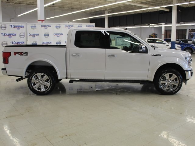 2019 F-150 SuperCrew Cab 4x4,  Pickup #F9556 - photo 8