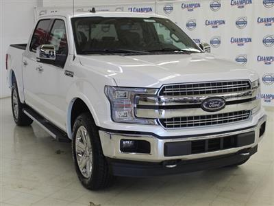 2019 F-150 SuperCrew Cab 4x4,  Pickup #F9556 - photo 1