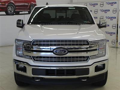 2019 F-150 SuperCrew Cab 4x4,  Pickup #F9556 - photo 3