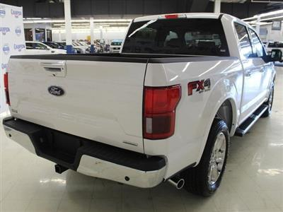 2019 F-150 SuperCrew Cab 4x4,  Pickup #F9556 - photo 2