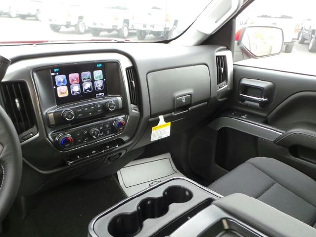 2018 Silverado 1500 Crew Cab 4x4,  Pickup #18T0156 - photo 10