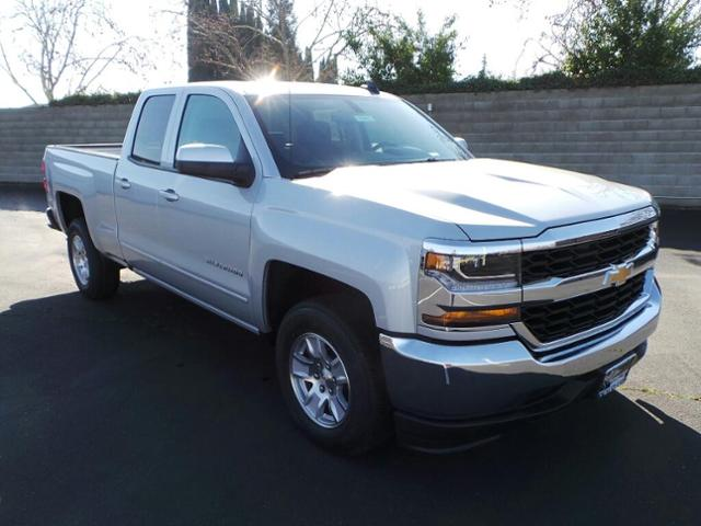 2018 Silverado 1500 Double Cab 4x2,  Pickup #18T0412 - photo 3
