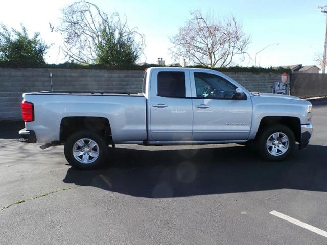 2018 Silverado 1500 Double Cab 4x2,  Pickup #18T0412 - photo 4