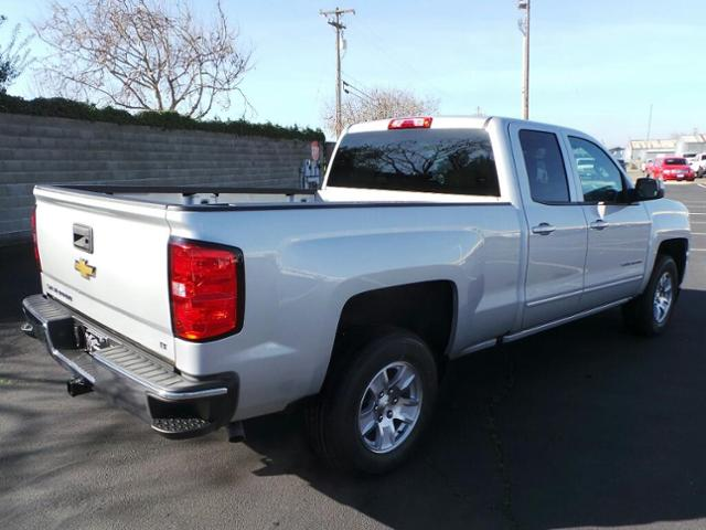 2018 Silverado 1500 Double Cab 4x2,  Pickup #18T0412 - photo 2