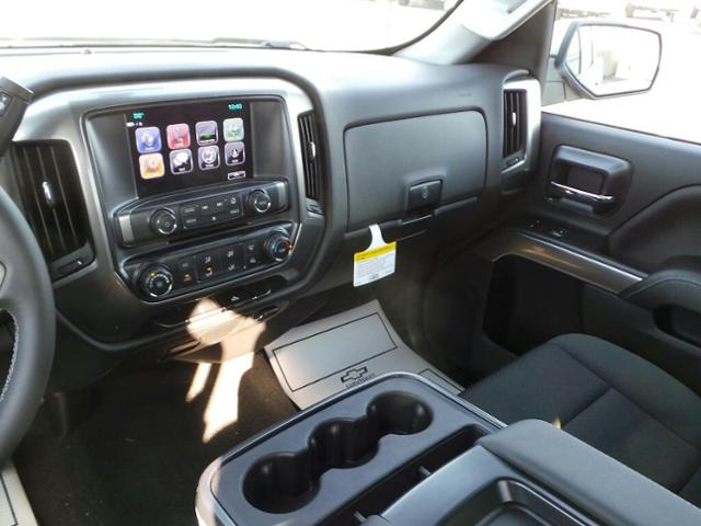 2018 Silverado 1500 Double Cab 4x2,  Pickup #18T0412 - photo 9