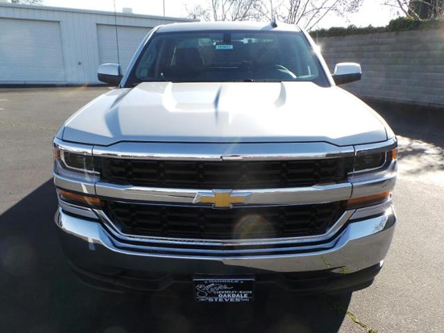 2018 Silverado 1500 Double Cab 4x2,  Pickup #18T0412 - photo 10