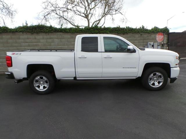 2018 Silverado 1500 Double Cab 4x4,  Pickup #18T0484 - photo 3