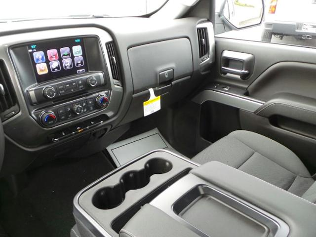 2018 Silverado 1500 Double Cab 4x4,  Pickup #18T0484 - photo 10
