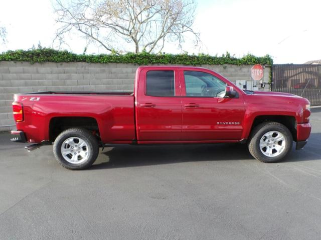 2018 Silverado 1500 Double Cab 4x4,  Pickup #18T0505 - photo 3