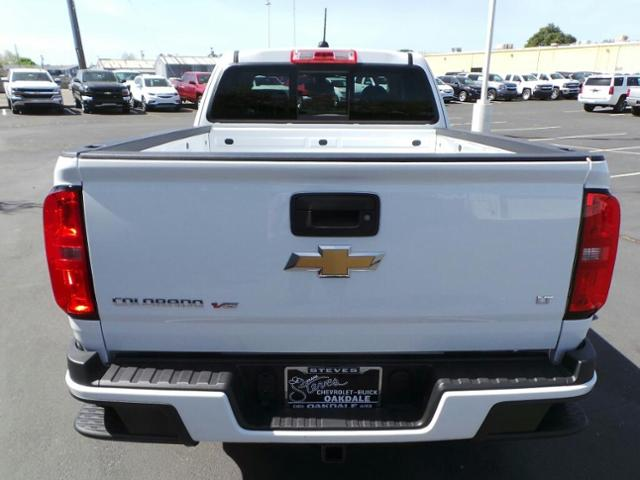 2018 Colorado Extended Cab 4x4,  Pickup #18T0547 - photo 6