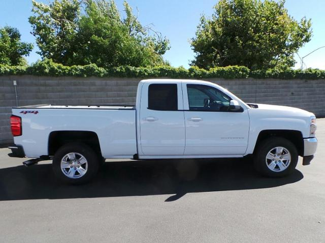 2018 Silverado 1500 Double Cab 4x4,  Pickup #18T0728 - photo 3