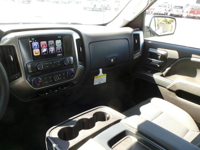 2018 Silverado 1500 Double Cab 4x4,  Pickup #18T0728 - photo 10