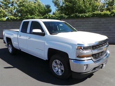 2018 Silverado 1500 Double Cab 4x4,  Pickup #18T0728 - photo 1