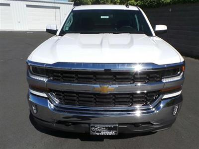 2018 Silverado 1500 Double Cab 4x4,  Pickup #18T0728 - photo 11