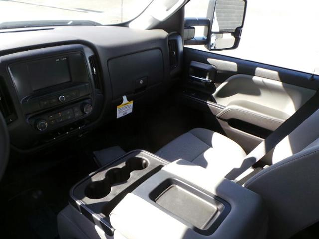 2018 Silverado 3500 Double Cab 4x4,  Knapheide Service Body #18T0852 - photo 13
