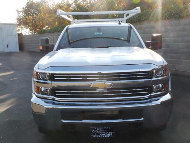 2018 Silverado 2500 Crew Cab 4x2,  Knapheide Service Body #18T1085 - photo 19