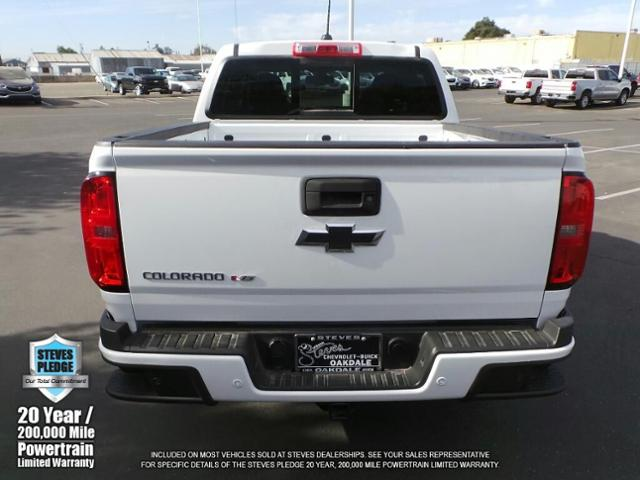 2019 Colorado Crew Cab 4x4,  Pickup #19T0031 - photo 5
