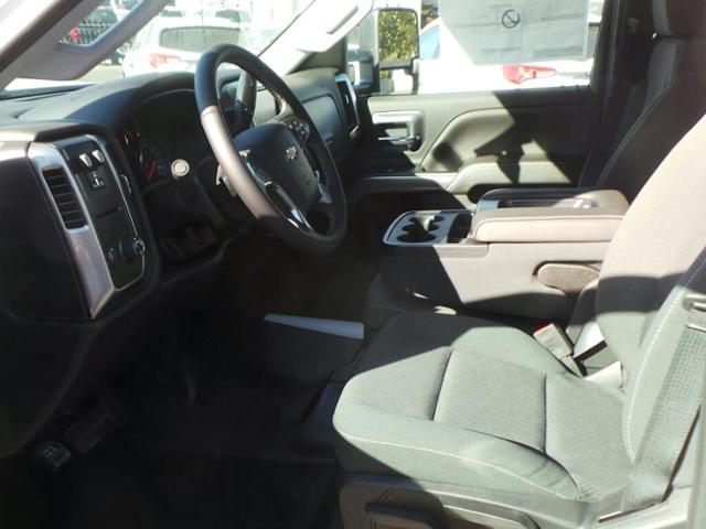 2019 Silverado 3500 Regular Cab DRW 4x2,  Cab Chassis #19T0055 - photo 14