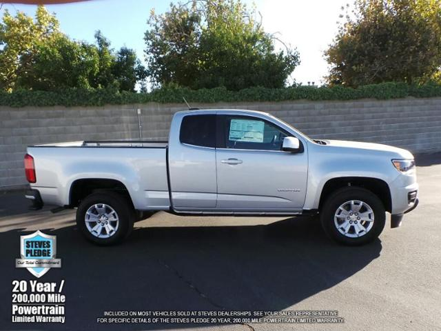 2019 Colorado Extended Cab 4x2,  Pickup #19T0060 - photo 3