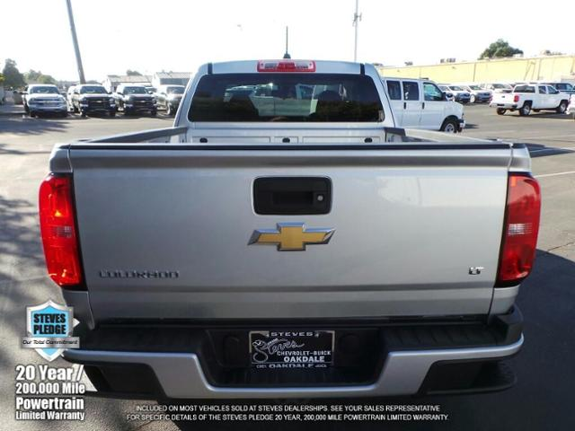 2019 Colorado Extended Cab 4x2,  Pickup #19T0060 - photo 5