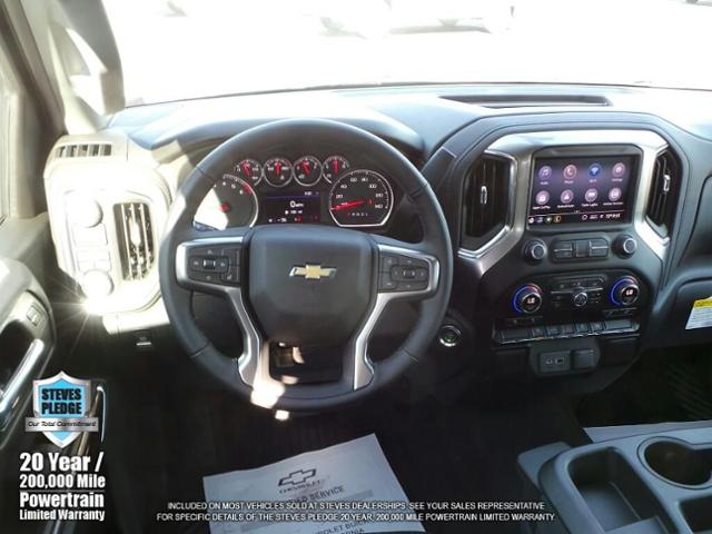 2019 Silverado 1500 Crew Cab 4x2,  Pickup #19T0062 - photo 11