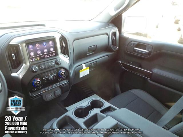 2019 Silverado 1500 Crew Cab 4x2,  Pickup #19T0062 - photo 12