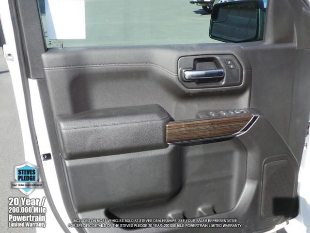 2019 Silverado 1500 Crew Cab 4x2,  Pickup #19T0062 - photo 14