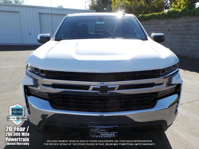 2019 Silverado 1500 Crew Cab 4x2,  Pickup #19T0062 - photo 3