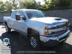 2019 Silverado 3500 Crew Cab 4x4,  Pickup #19T0064 - photo 1