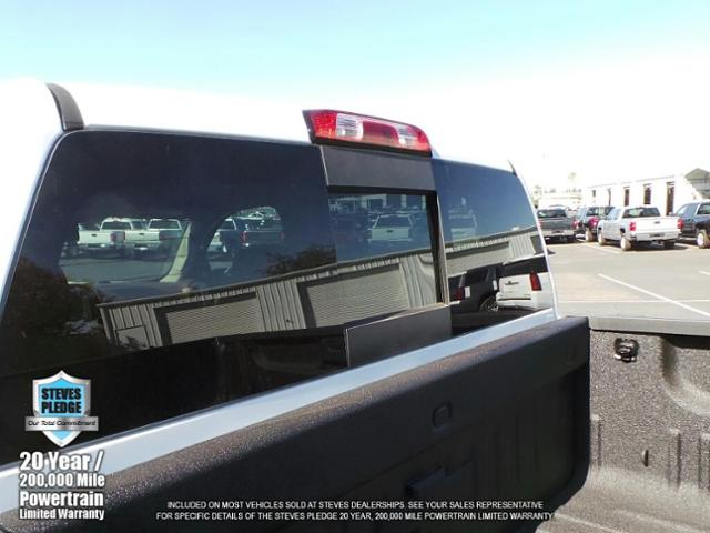 2019 Silverado 3500 Crew Cab 4x4,  Pickup #19T0076 - photo 11