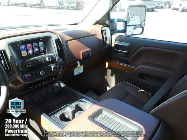 2019 Silverado 3500 Crew Cab 4x4,  Pickup #19T0076 - photo 15