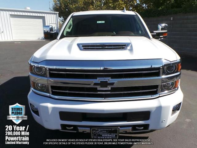 2019 Silverado 3500 Crew Cab 4x4,  Pickup #19T0076 - photo 16