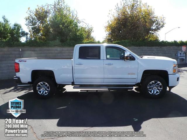 2019 Silverado 3500 Crew Cab 4x4,  Pickup #19T0076 - photo 3