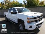 2019 Silverado 3500 Crew Cab 4x4,  Pickup #19T0076 - photo 1