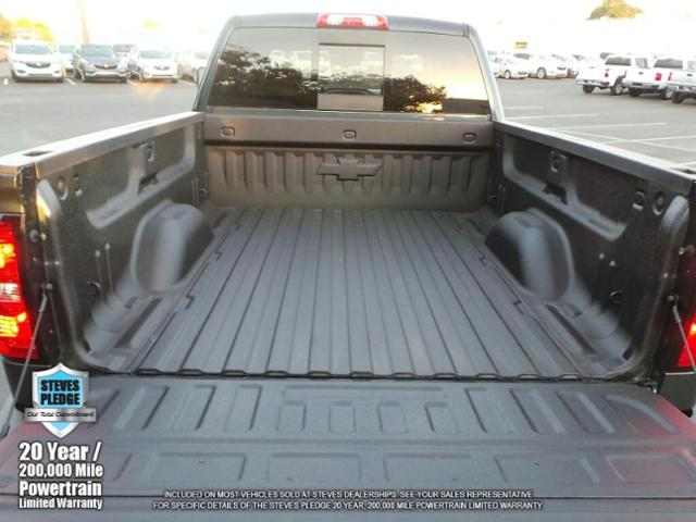 2019 Silverado 3500 Crew Cab 4x4,  Pickup #19T0082 - photo 10