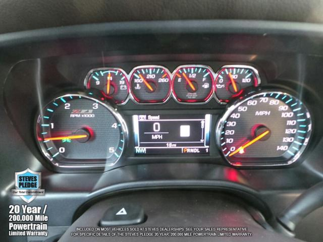 2019 Silverado 3500 Crew Cab 4x4,  Pickup #19T0082 - photo 23
