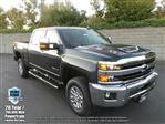 2019 Silverado 3500 Crew Cab 4x4,  Pickup #19T0082 - photo 1