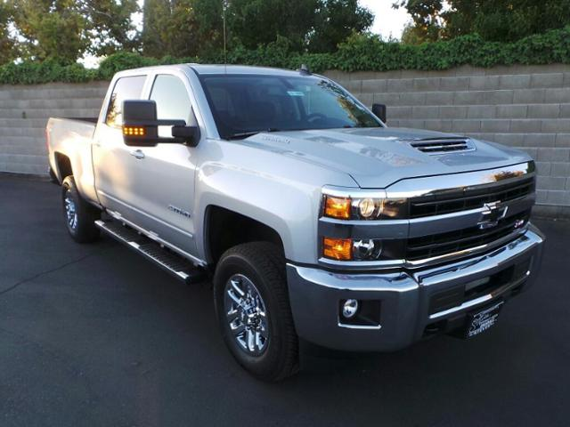 2019 Silverado 2500 Crew Cab 4x4,  Pickup #19T0086 - photo 1
