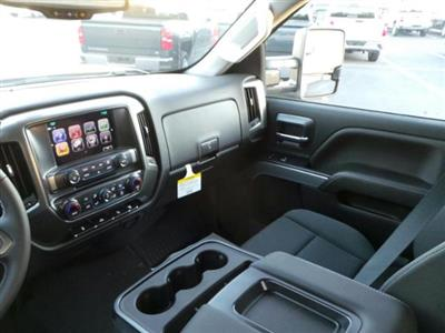 2019 Silverado 2500 Crew Cab 4x4,  Pickup #19T0086 - photo 15