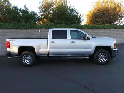 2019 Silverado 2500 Crew Cab 4x4,  Pickup #19T0086 - photo 3