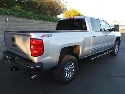 2019 Silverado 2500 Crew Cab 4x4,  Pickup #19T0086 - photo 2