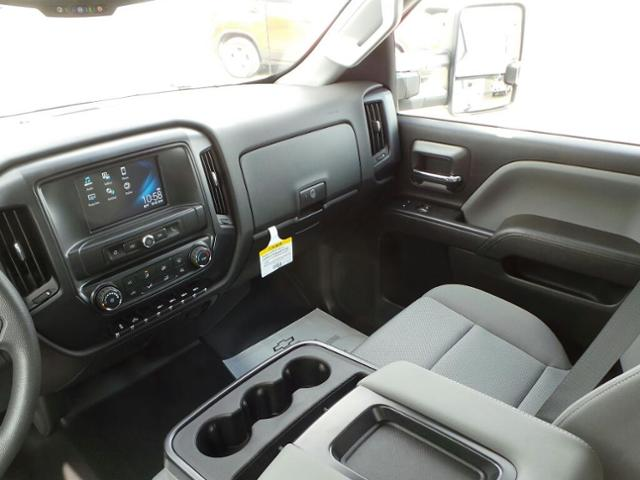 2019 Silverado 2500 Crew Cab 4x2,  Knapheide Service Body #19T0091 - photo 13