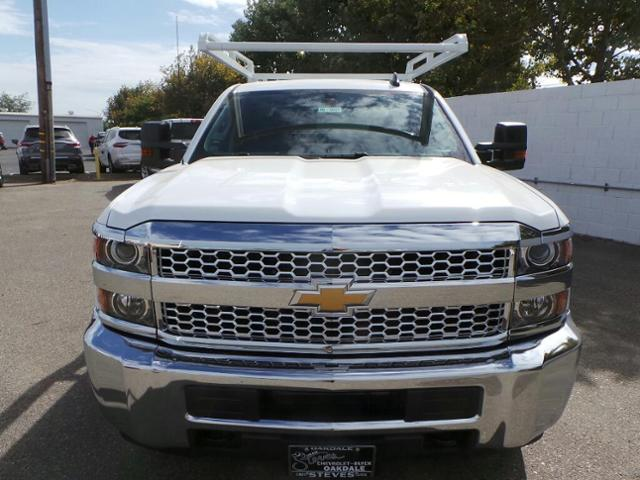 2019 Silverado 2500 Crew Cab 4x2,  Knapheide Service Body #19T0091 - photo 14